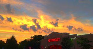 Target shares