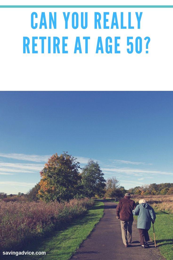 retire at age 50