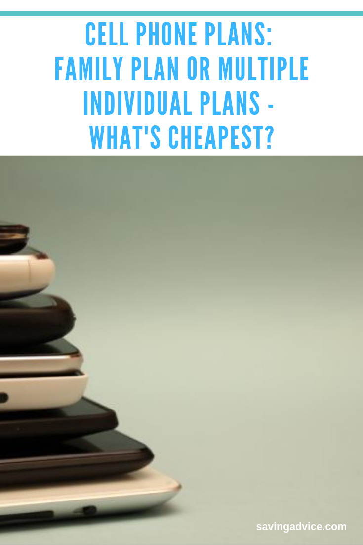 cellphone plans