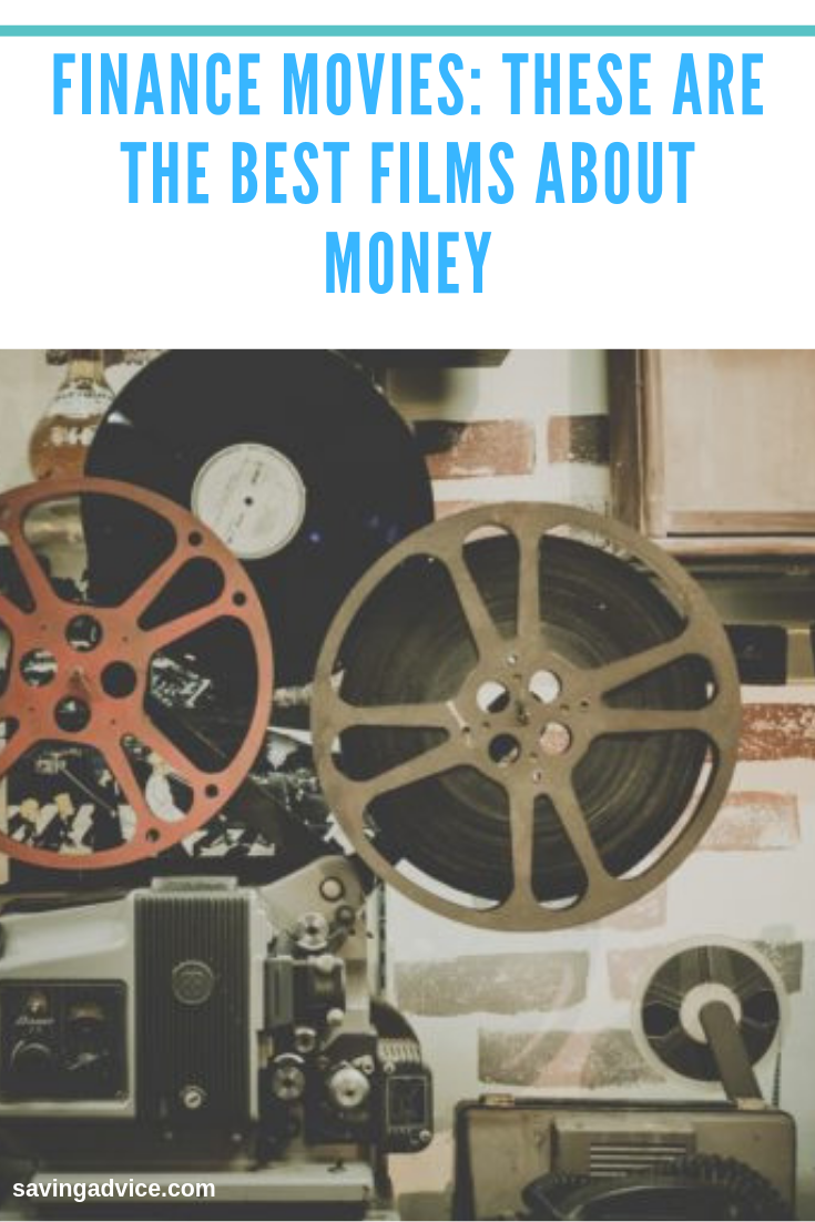 movies about money