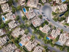 amazon increase real estate prices
