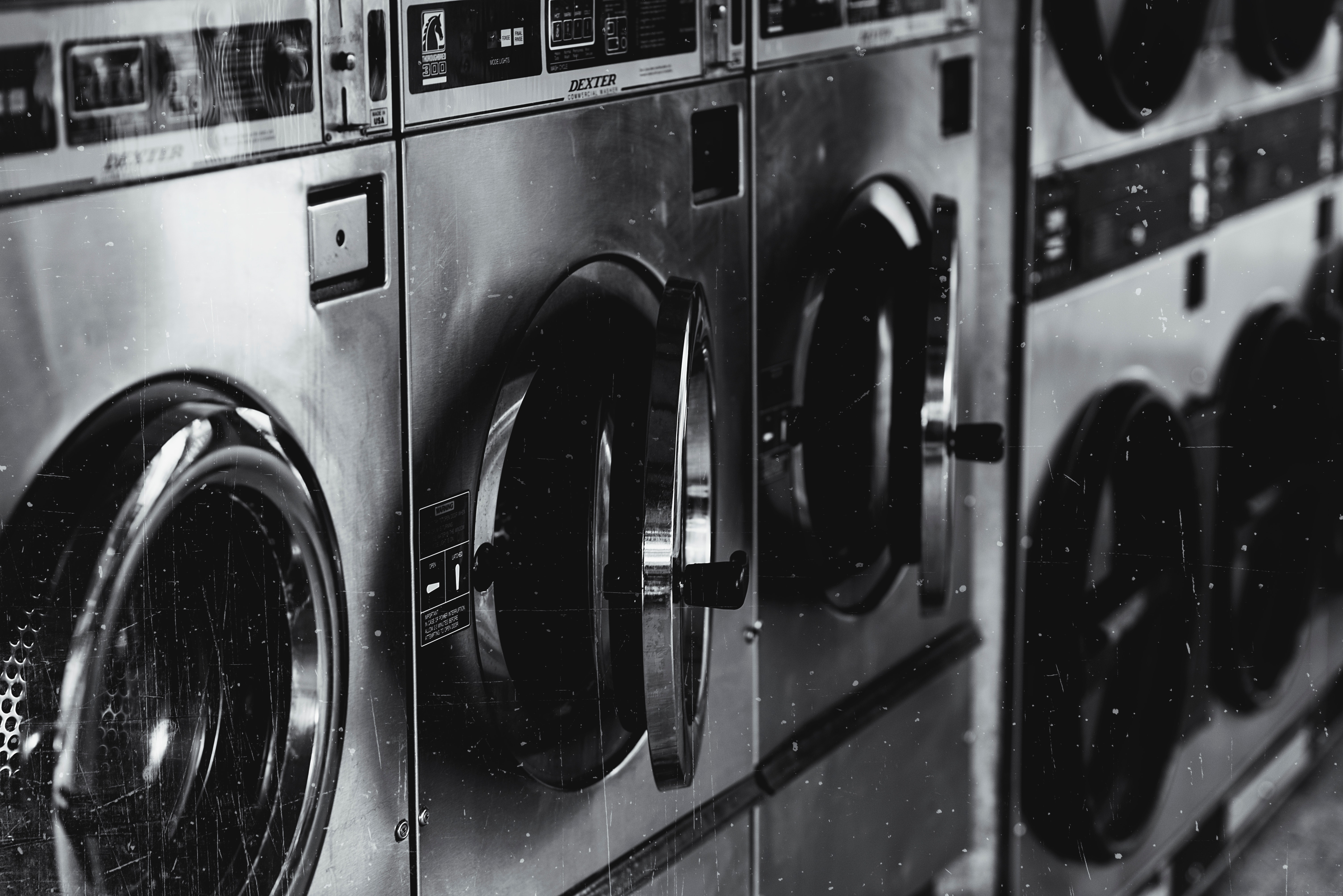 reducing the costs of your laundry business
