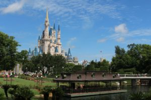 Disney World Savings Tips