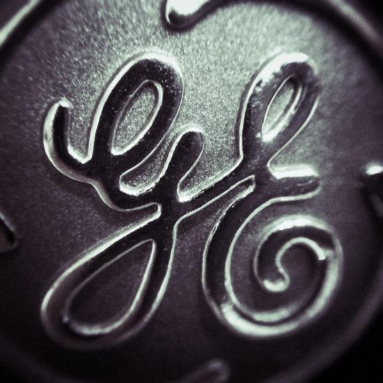 GE pension plans