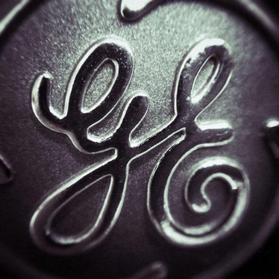 GE pension plans