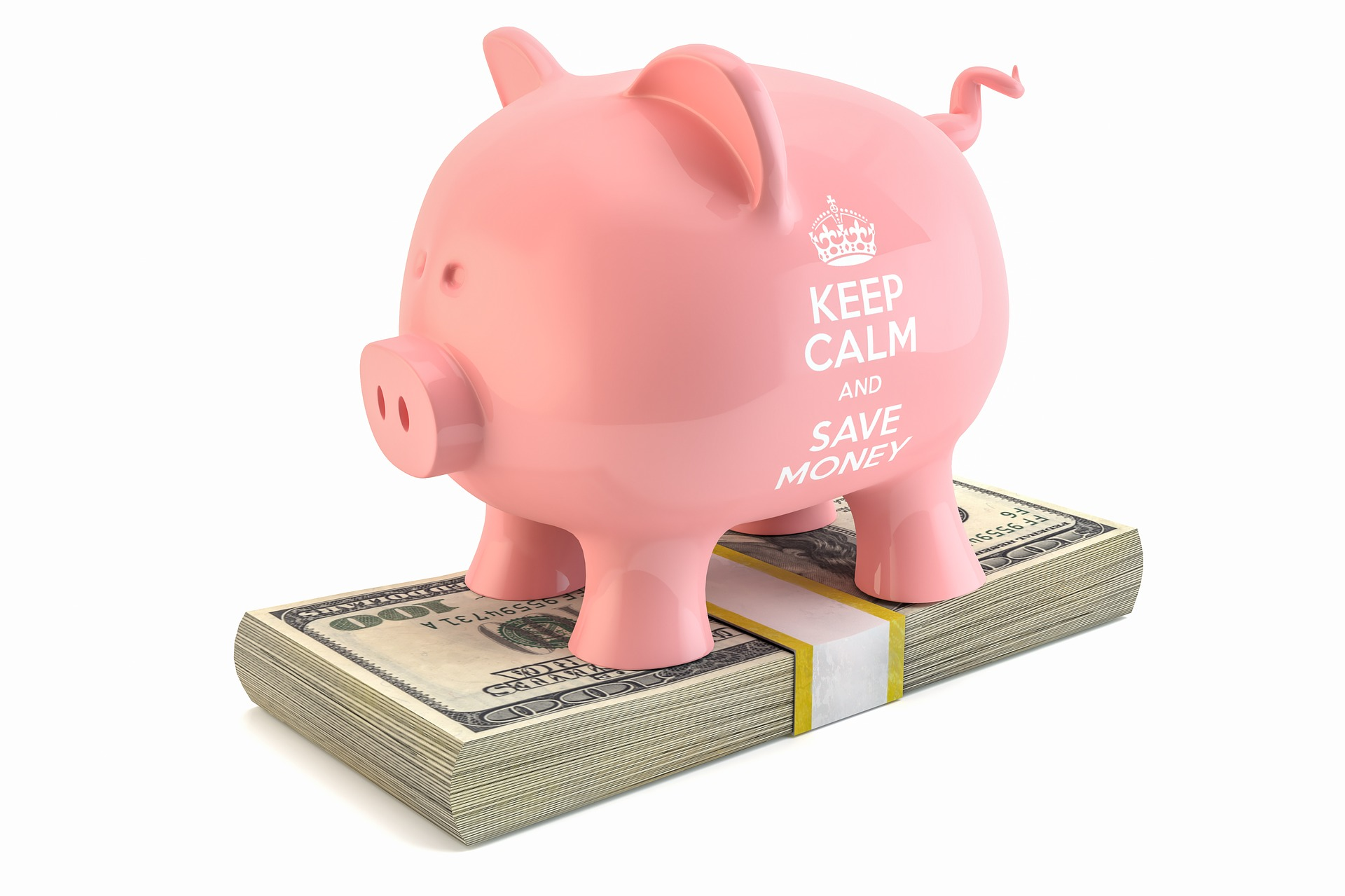 new year savings goal