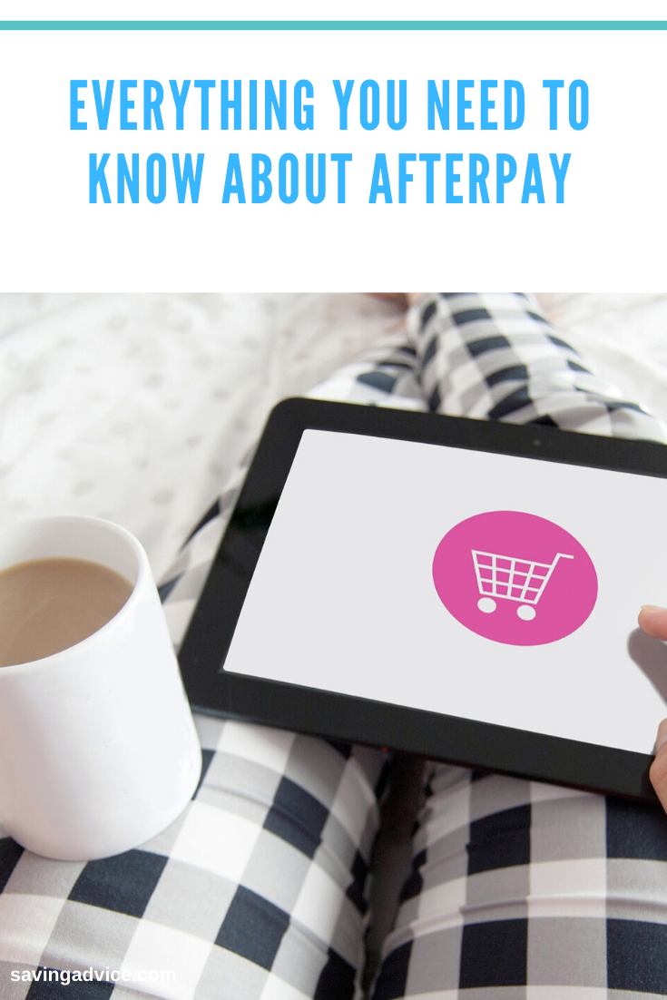 Everything You Need to Know About AfterPay