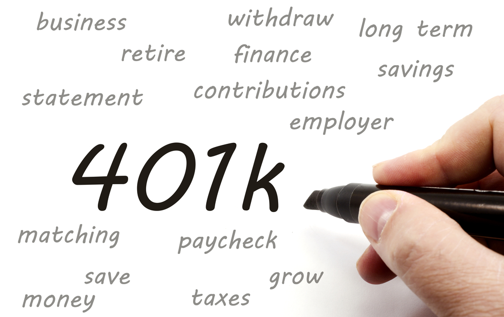 uch to contribute to your 401(k)