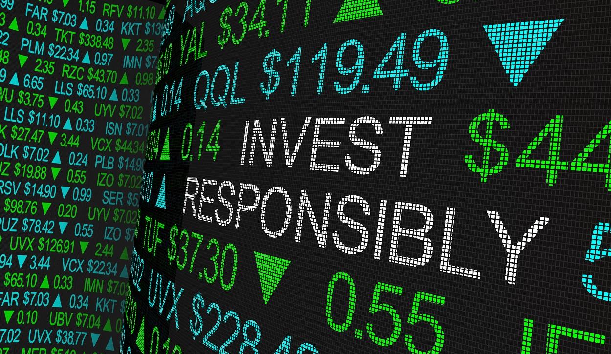 Investing responsibly