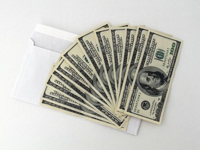 develop a financial strategy