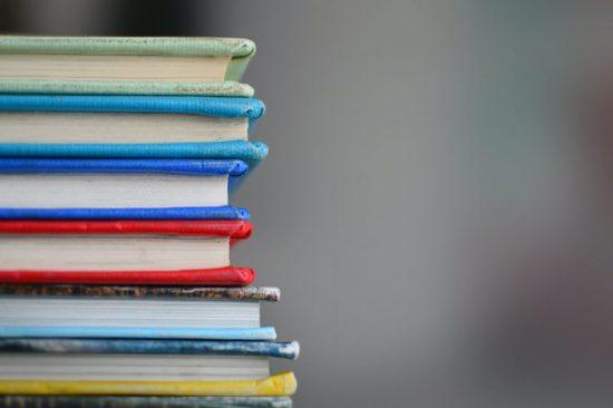 livros sobre dinheiro