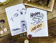 inexpensive fathers day gifts