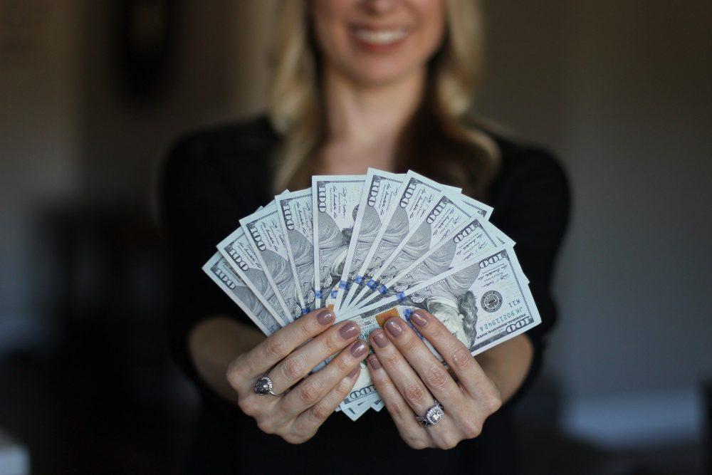 unusual ways to make money