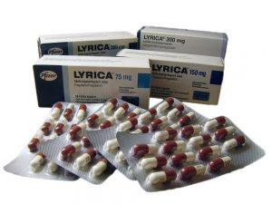 Lyrica savings card