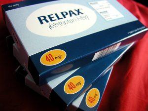 Relpax savings card
