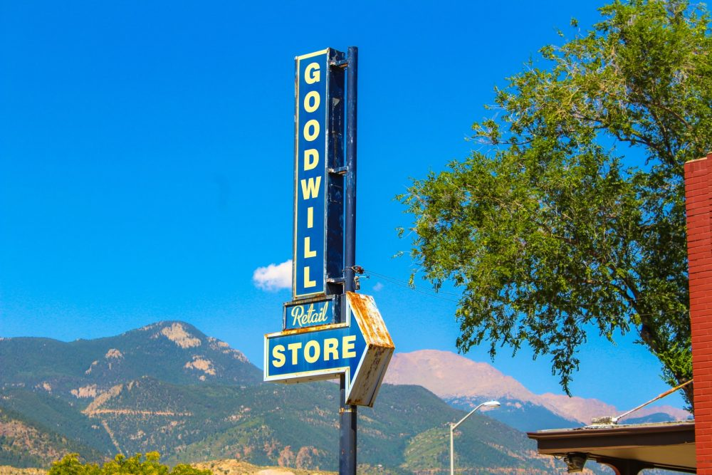 How To Donate Items To Goodwill Online Auction Savingadvice Com Blog