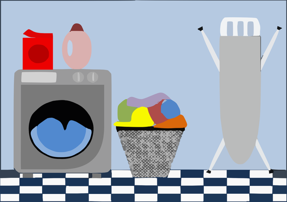 tips for doing laundry