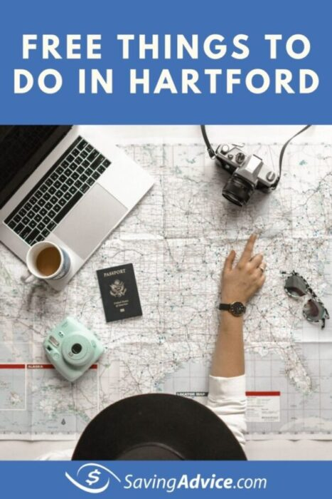 free things to do in hartford
