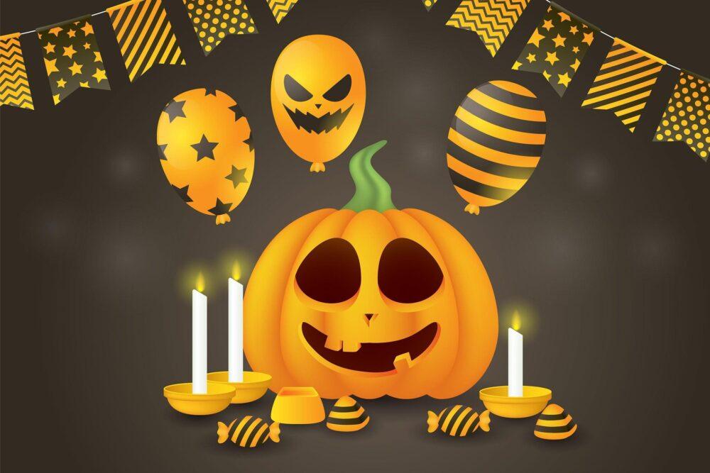 Costco Halloween Deal