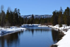 how to retire well in idaho