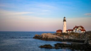how to retire well in Maine