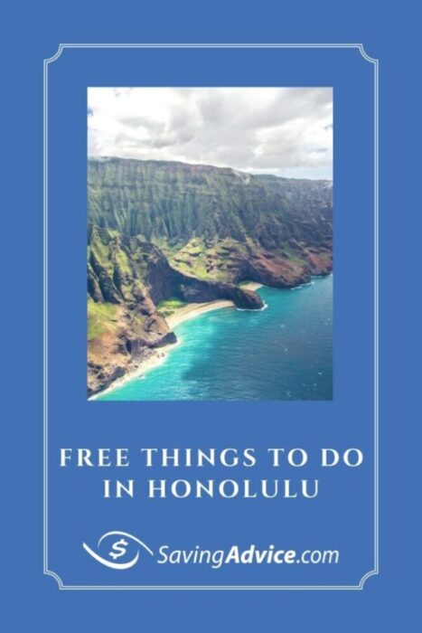 free things to do in honolulu