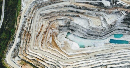 ethical investing in mining