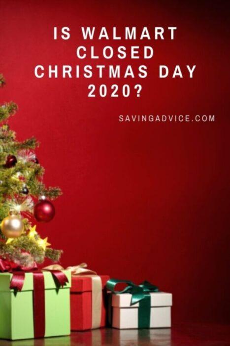 Is Walmart Open On Christmas Archives Savingadvice Com Blog