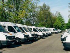 Make Money With Cargo Vans